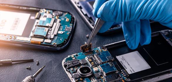 מעבדה לתיקון טלפונים סלולריים וטאבלטים בישראל
