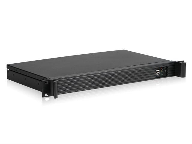 Supermicro 1U Micro Server i3 Haswell / 8G / mSATA SSD 120G / 28cm Depth