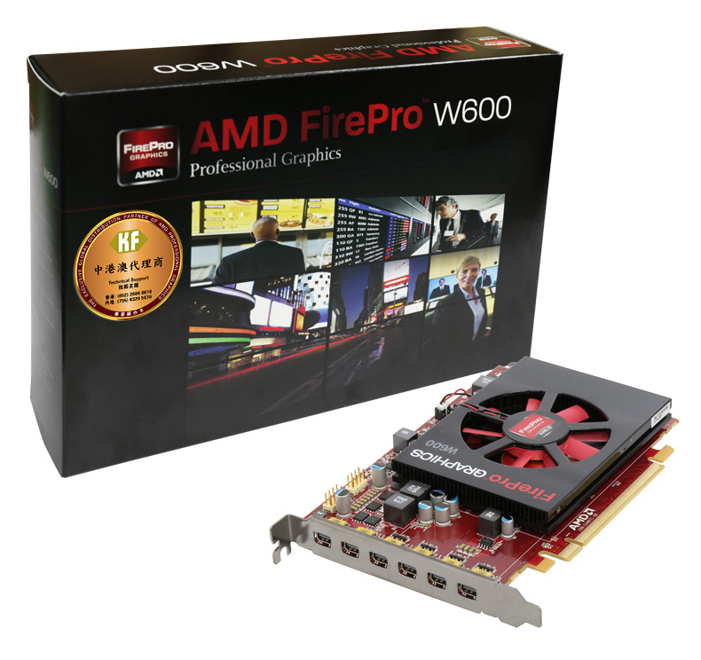 AMD FIREPRO W600 DRIVERS FOR WINDOWS 7