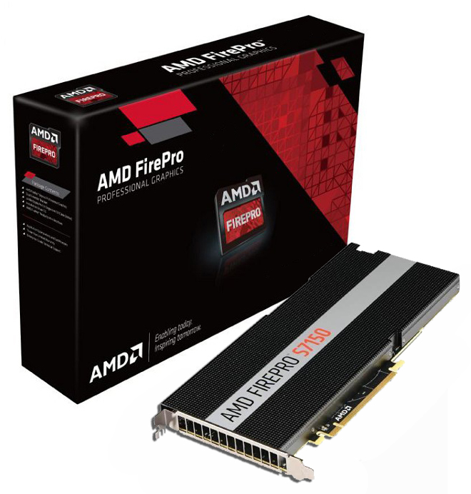 AMD FIREPRO S7150 ACTIVE DOWNLOAD DRIVERS