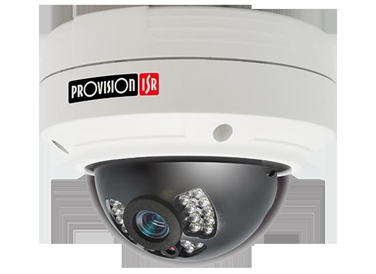 Provision Isr Dai 380ipe36 Online Ip Cameras Buy Low