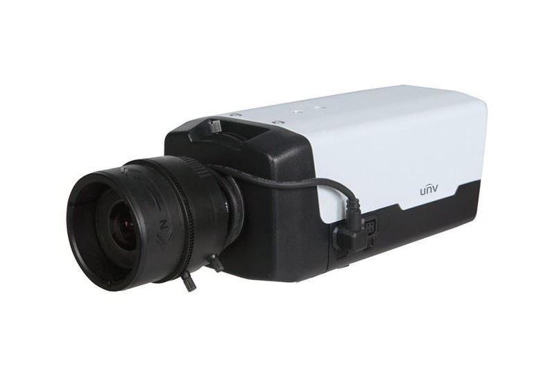 UNIVIEW IPC542E-DU 2MP WDR Starlight Network Box Camera