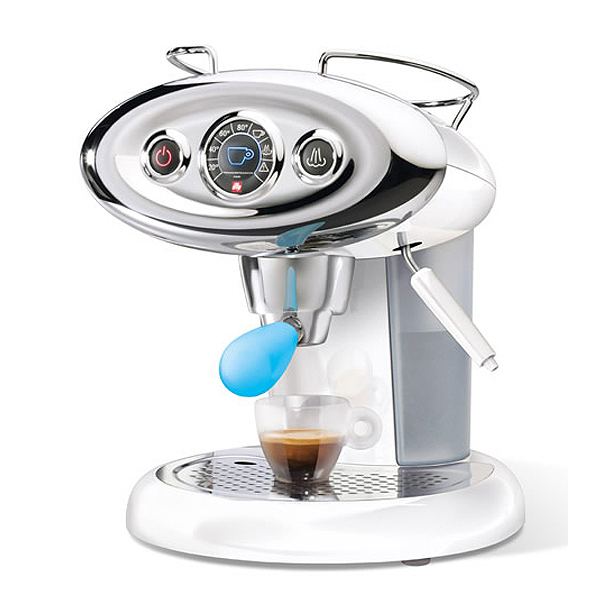 ILLY X7.1 | ONLINE ESPRESSO & COFFEE MACHINES STORE | Israel, Buy