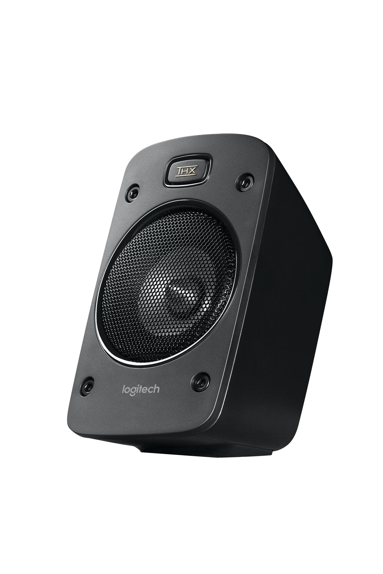 Logitech Speakers driver Download
