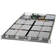 1U Storage system