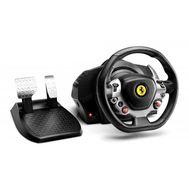THRUSTMASTER TX Racing Wheel Ferrari 458 Italia Edition + The Crew