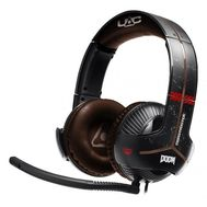 Thrustmaster Gaming Headset Y-350X 7.1 POWERED DOOM EDITION