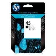 HP 45, Black,