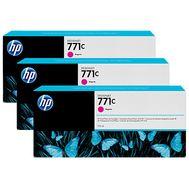 HP 771C 3-pack,