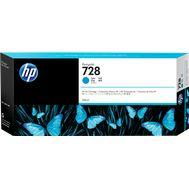 HP 728, Cyan,