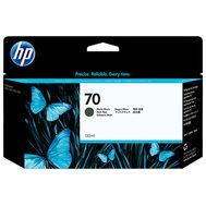 HP 70, Matte Black,