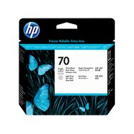 HP 70, Photo Black