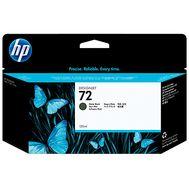 HP 72, Matte Black,