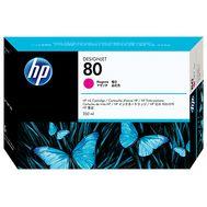 HP 80, Magenta,