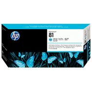 HP 81, Light Cyan,