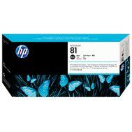 HP 81, Black,