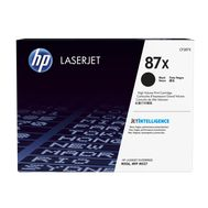 HP 87X High Yield