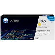HP 307A, Yellow,