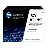 HP 87X 2-pack High