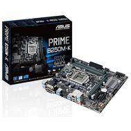 ASUS PRIME B250M-K,