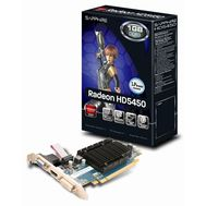 SAPPHIRE HD 5450 1G