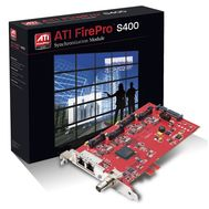 ATI FirePro S400