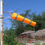 wind sock outdoor