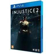 Injustice 2 Ultimate