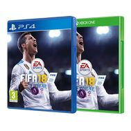 FIFA 18 Origin PC,