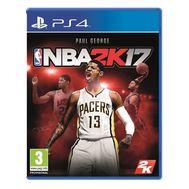 NBA 2K17 PS4 - #1