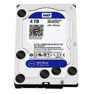 WD Blue 4TB  Desktop