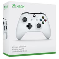 Xbox White Wireless