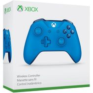 Xbox Blue Wireless