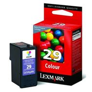 Lexmark 29 Color Ink