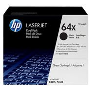 HP 64X, 2-pack, High