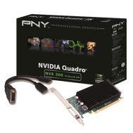PNY Quadro NVS 300