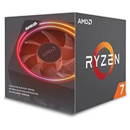CPU AMD Ryzen 7