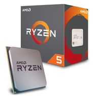 CPU AMD Ryzen 5