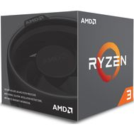 CPU AMD Ryzen 3