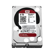 WD Red 6TB NAS Hard