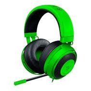HeadsetS Razen KRAKEN PRO V2 GREEN-OVAL