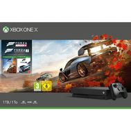 Xbox One X 1TB +