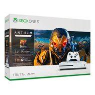 Mircosoft Xbox One S