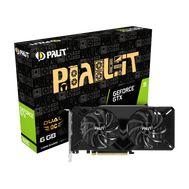 Palit GTX1660 DUAL
