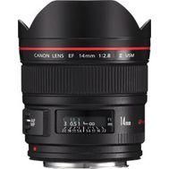 Canon EF 14mm f/2.8L