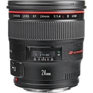 Canon EF 24mm f/1.4L