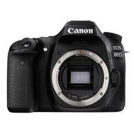 Canon EOS 80D SLR