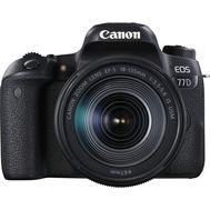 Canon EOS 77D + EF-S