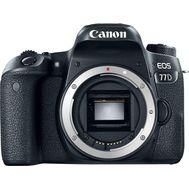 Canon EOS 77D SLR