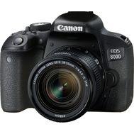 Canon EOS 800D +
